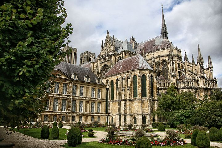 cattedrale reims