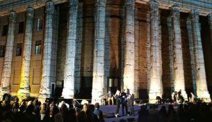 tempio di Adriano