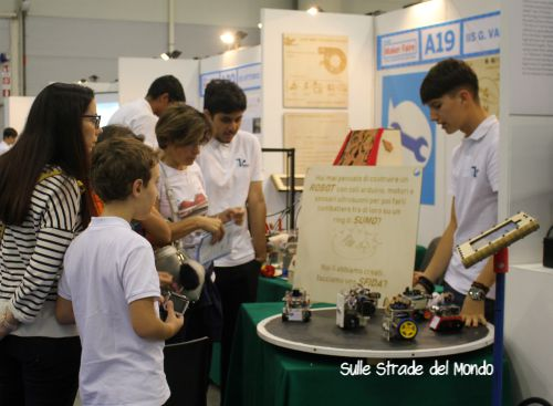 Maker Faire - Rome