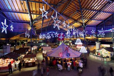 Aria di Natale in Svizzera