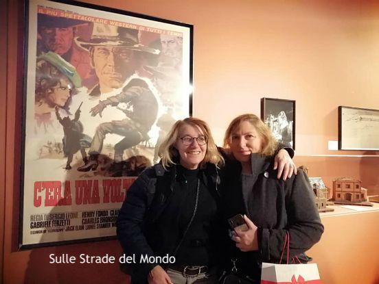 Simonetta blogger