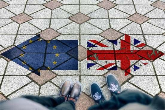 Viaggiare con la Brexit, cosa cambia - Sulle Strade del Mondo