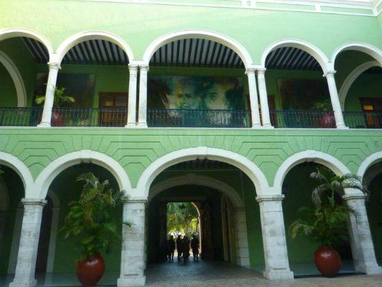 Mérida Messico