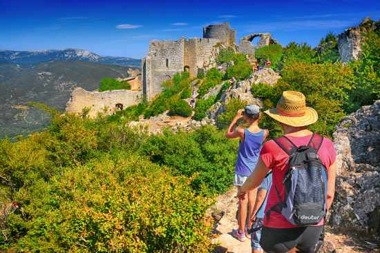 La Francia punta al turismo verde - Sulle Strade del Mondo
