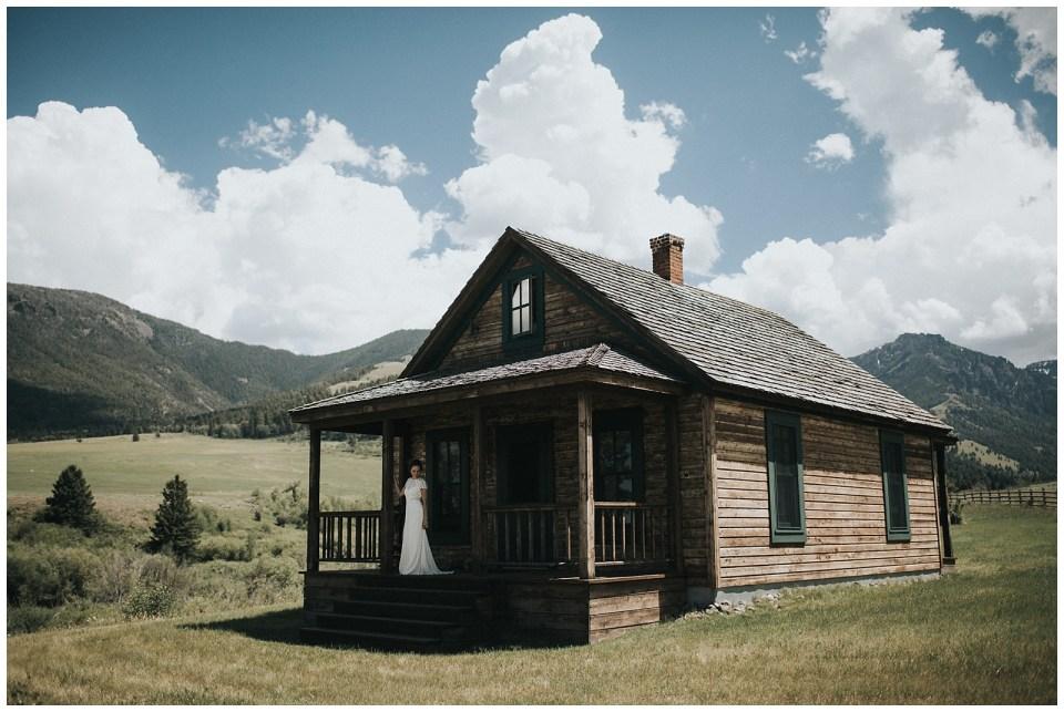 montana bride,montana wedding,pacific northwest wedding,