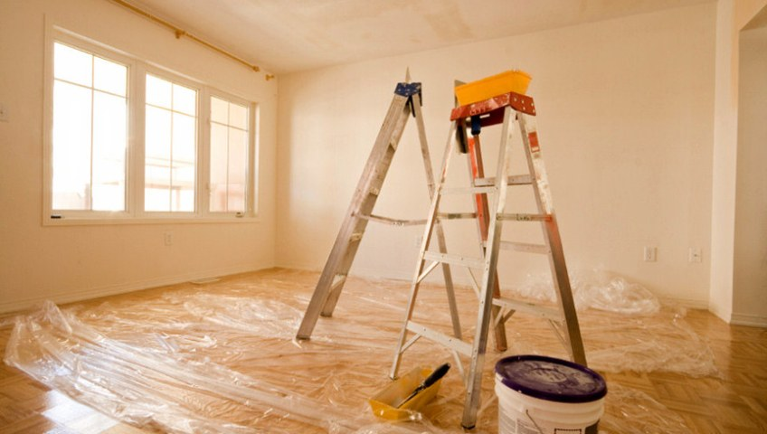 painters raleigh, sullivan construction