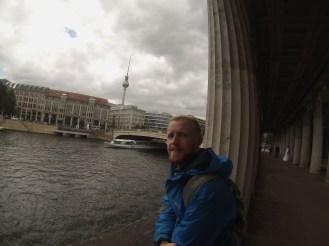 Standard Berlin Selfie