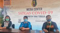 Bertambah 1 Lagi, Total Positif Covid-19 di Tana Toraja Sudah 7 Kasus