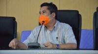 Wakil Rektor Bidang Akademik, Prof Muhammad Restu