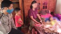 Rapa Ahmad, Balita Penderita Pembengkakan Usus di Pangkep