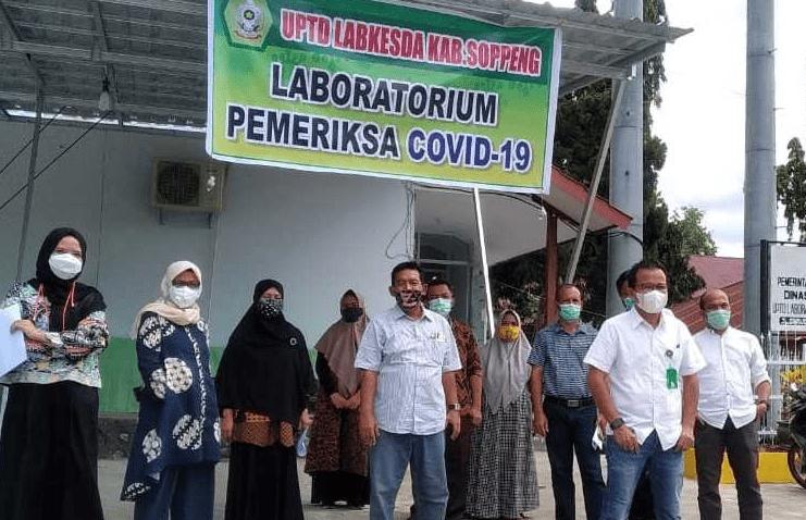 UPTD Labkesda Kabupaten Soppeng