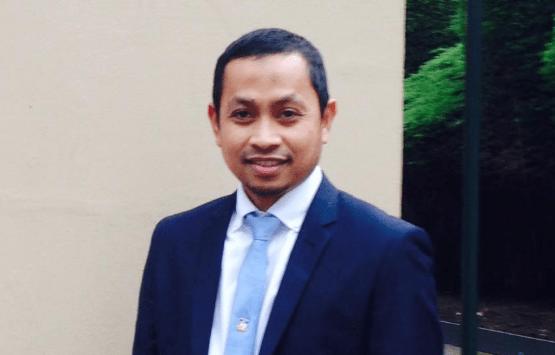 Yahya Thamrin Ketua Departemen K3 FKM UNHAS