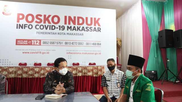 GP Anshor Makassar