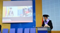 Prof. Anwar Mallongi, SKM., MSc., Ph.D