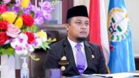 Wakil Gubernur Sulsel Andi Sudirman Sulaiman. (Foto: Istimewa)