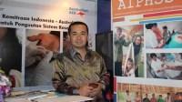 Plt Direktur RSWS Makassar dr. Andi Saguni
