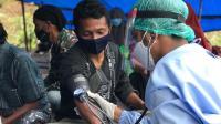 Tim Bantuan Medis (TBM) Calceneus Fakultas Kedokteran Unhas