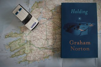 Holding by Graham Norton