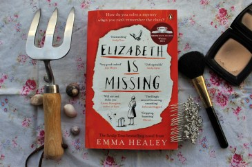Elizabeth is Missing by Emma Healey.