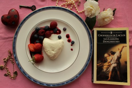 Coeurs a la Creme and Les Liaisons Dangereuses.