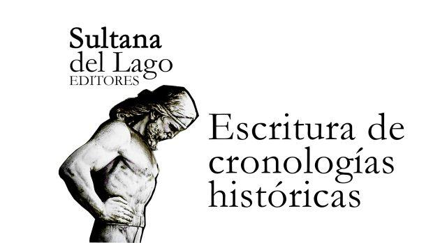 Escritura de cronologías históricas