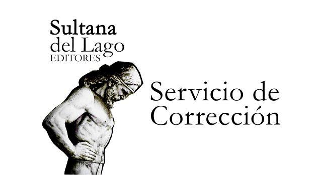 Servicio de Corrección