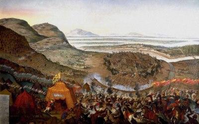 The 1683 Battle of Vienna: Islam at Vienna's gates