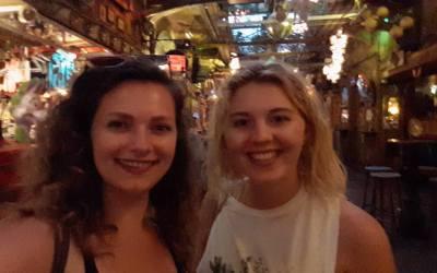 Blog Josephine & Claire