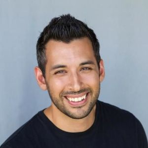 Image from Podcast 109: Mark Quezada, Co-Founder at Hobnob