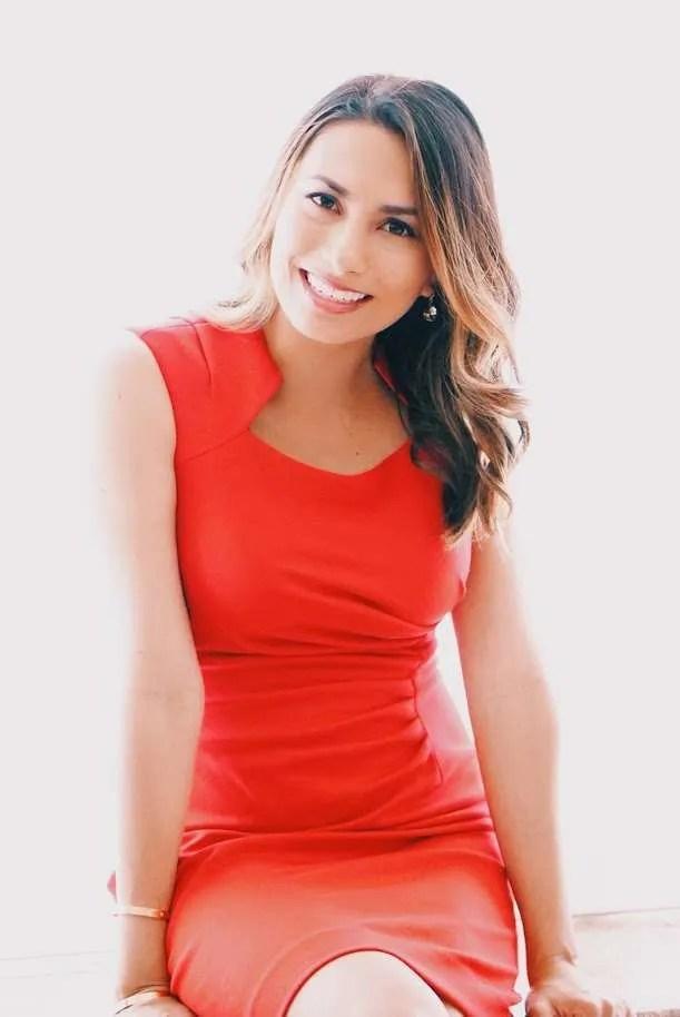 "Sultan Ventures- Photo of ""The Startup Catalyst"" Host, Yasmin Dar Fasi"