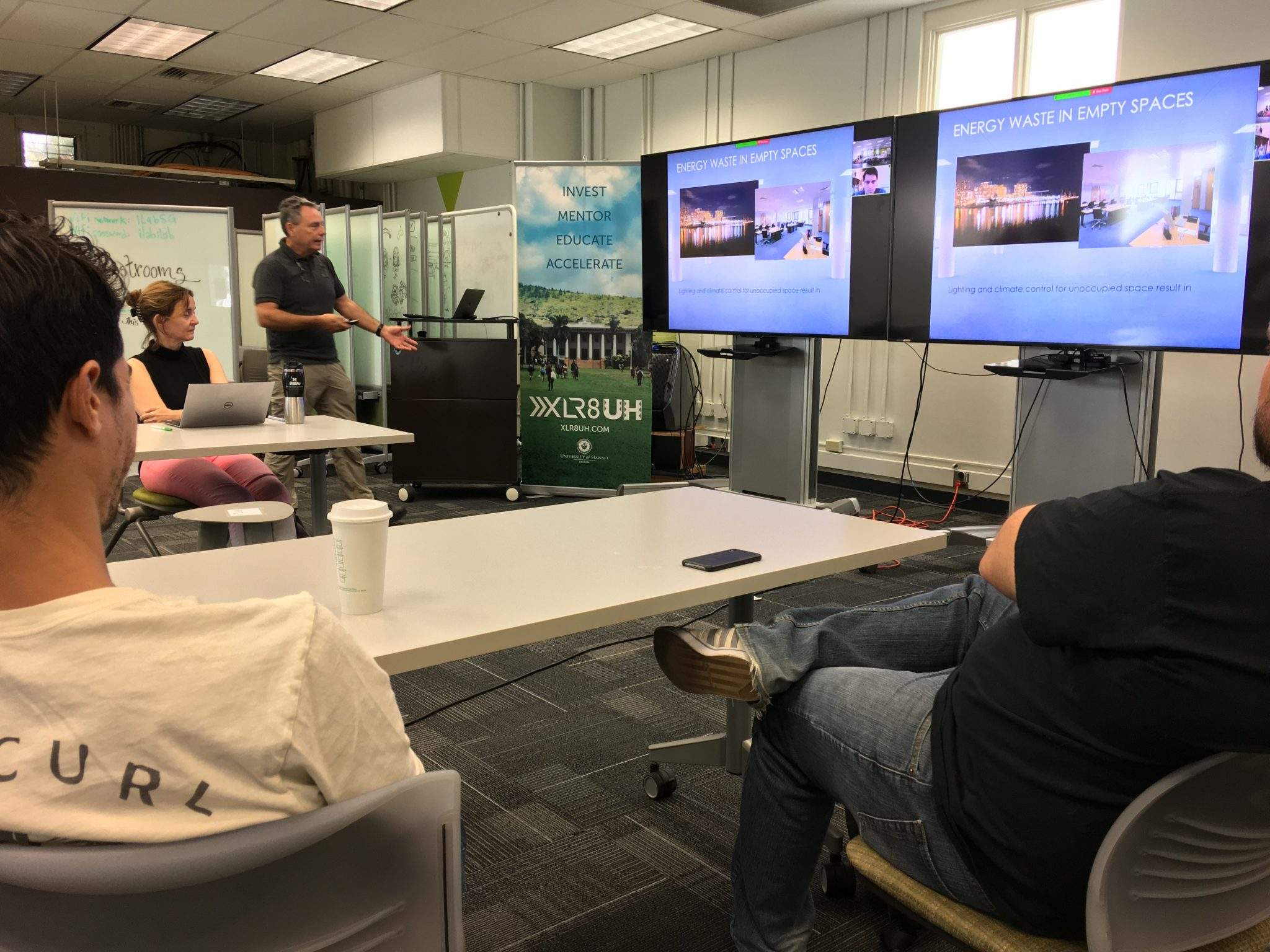 University of Hawai'i's Accelerator Selects 6th Cohort