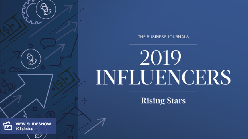2019 Influencers Business News Tarik Sultan Ventures