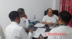 Penyeleksian Pejabat Konut untuk 15 Kursi Jabatan Pemerintahan