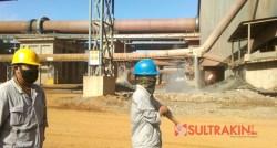 Enam Perusahaan Raksasa Beroperasi di Kawasan Industri Morosi