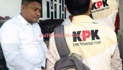 Mengenal Bupati Busel yang Rencananya Dibawa KPK ke Jakarta 24 Mei