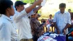 Kemenangan Asrun-Hugua Jauh Tinggalkan Rivalnya di Kelurahan Mandonga