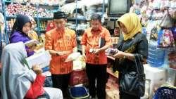 Dinkes Kolaka Temukan Produk Kedaluwarsa Beredar di Pasaran