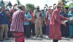Lalibo Wakili Buteng Lomba Desa Tingkat Provinsi