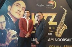 Yana Yulio dan Idham Noorsaid 'Guncang' Plaza Inn Kendari Malam ini
