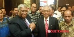 Gubernur Sultra dan Wakilnya Dilantik, Pejabat Daerah Dilarang Bawa Pasangan