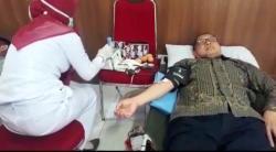 Bantuan Darah Untuk Korban Bencana Sulawesi Tengah