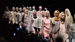 Prediksi Tren Busana Muslim 2019