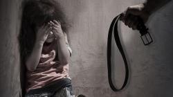 kekerasan dan pelecehan seksual anak. Foto: Okezone News
