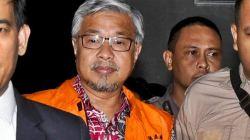 Mahkama Agung turunkan hukuman Nur Alam 12 tahun (Foto: bisnis.com)