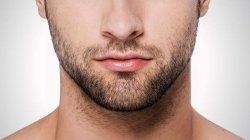 Rambut di Wajah Pria Ternyata Bisa Cerminkan Kondisi Kesehatan foto : tribun manado - tribunnews.com