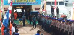 KSOP Kendari Siagakan 22 Kapal Jelang Natal dan Tahun Baru