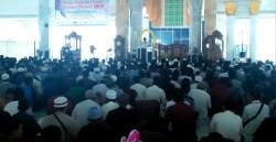 Tabligh Akbar Wahdah Islamiyah Diikuti Antusias Ribuan Masyarakat