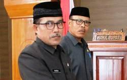 Sudah Mundur, Tujuh Anggota DPRD Wakatobi Masih Terima Gaji