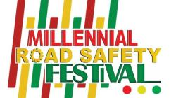 Millenial Road Safety Festival.