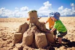 Liburan Bersama Anak di Waterboom Lippo Cikarang